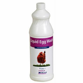 Biolink Egg Wash Liquid - 1 LT