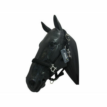ProTack Headcollar Comfort Adjustable Shetland