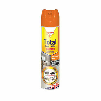 Zero In Total Insect Killer Spray - 300 ML