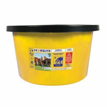 Horslyx Garlic Balancer Lick - 80 KG
