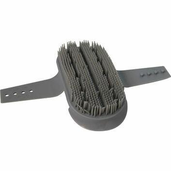 KBF99 Curry Comb Black/ CC2-16 - GREY