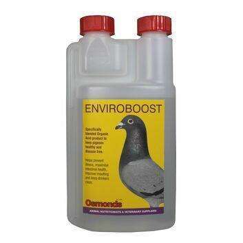 Osmonds Enviroboost - 500 ML