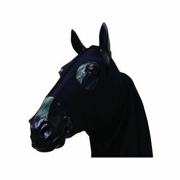 ProTack Horse Hood with Zip - MEDIUM