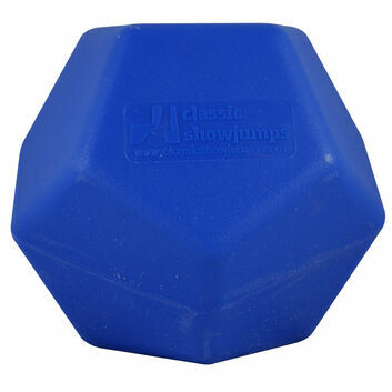Classic Showjumps Treat Toy Small