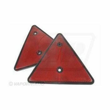 Triangle Lighting Board Reflector