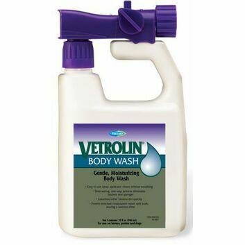 Farnam Vetrolin Body Wash - 946 ML