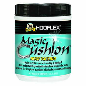Absorbine Hooflex Magic Cushion