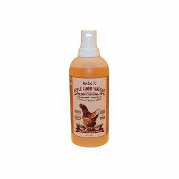 Hentastic Apple Cider Vinegar - 1 LT