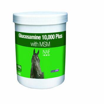 NAF Glucosamine 10,000 plus MSM