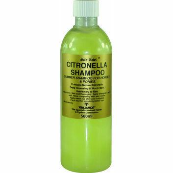 Gold Label Stock Shampoo Citronella
