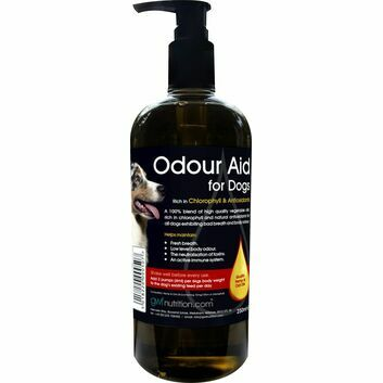GWF Odour Aid for Dogs