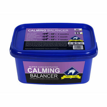 Blue Chip Super Concentrated Calming Balancer - 3 KG