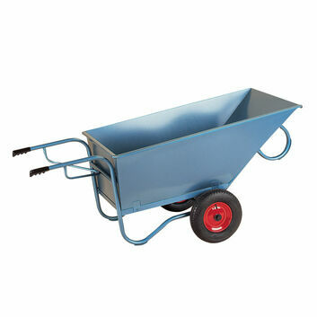 Stubbs Stable Barrow Large S106AS