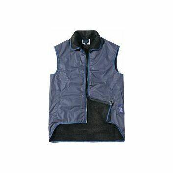 Seals Sealflex Sleeveless Vest Blue
