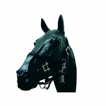 ProTack Headcollar Adjustable Cob