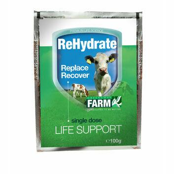 Greencoat Farm Rehydrate