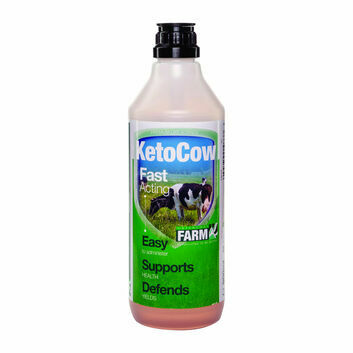 Greencoat Farm KetoCow - 900 ML