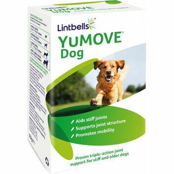 Lintbells YuMove Dog Tablets