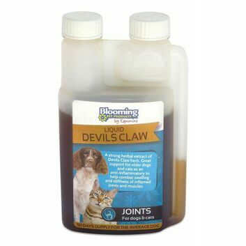 Equimins Blooming Pet Liquid Devils Claw - 250 ML
