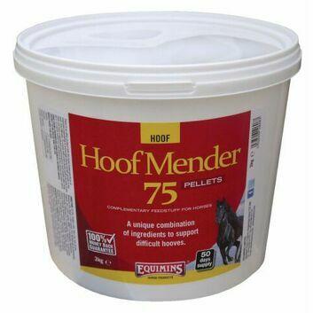 Equimins Hoof Mender 75 Pellets