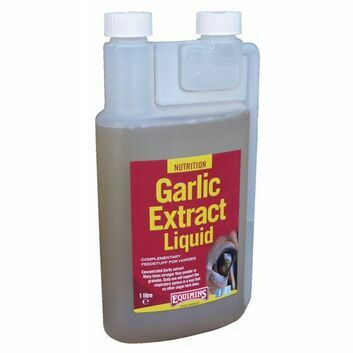 Equimins Garlic Extract Liquid - 1 LT