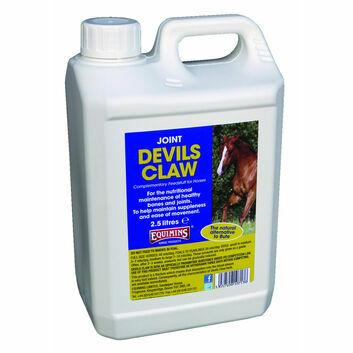 Equimins Devils Claw Liquid