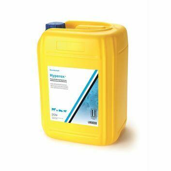 Hyperox Disinfectant