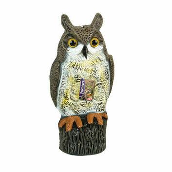 Defenders Owl