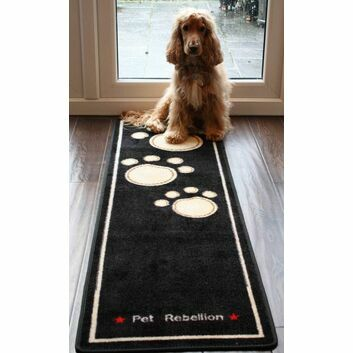 Pet Rebellion Dog Runner