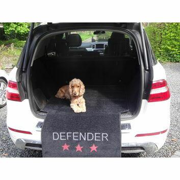 Pet Rebellion Defender