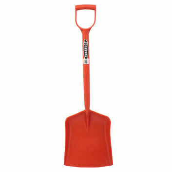 Red Gorilla Tubtrug Shovel