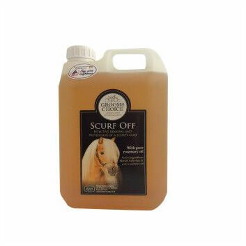 Grooms Choice Scurf Off Shampoo