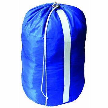 Moorland Rider Hay-Carry - BLUE