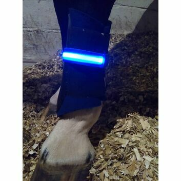 Equisafety LED Flashing Leg/Armband