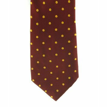 ShowQuest Tie Lurex Medium Spot