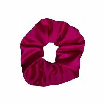ShowQuest Scrunchie Plain
