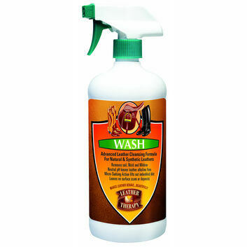 Absorbine Leather Therapy Wash - 473 ML