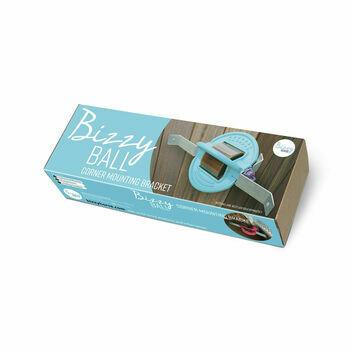 Bizzy Horse Corner Mounting Bracket