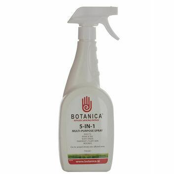 Botanica 5-in-1 Spray - 750 ML