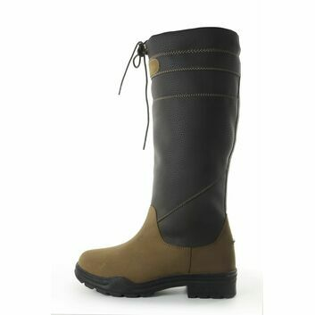 Brogini Derbyshire Country Boots Adult XW
