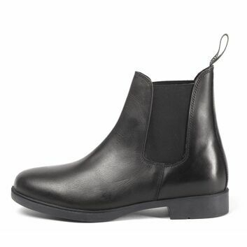 Brogini Pavia Jodhpur Boots Adult Brown