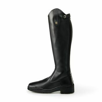 Brogini Modena Synthetic Long Boots Adult Black W