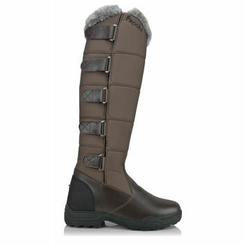 Brogini Forte Winter Boots Adult Brown