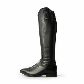 Brogini Casperia Long Boots Adult Black