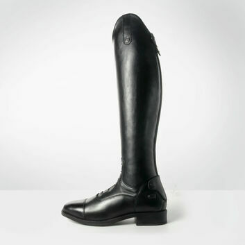 Brogini Como V2 Laced Riding Boots Black