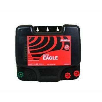 Hotline HLM100S Super Eagle Mains Energiser