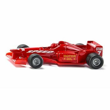 Siku Formula Race Car 1:87