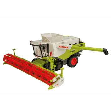 Europlay Claas Lexion 780 Remote Control Harvester 1:20