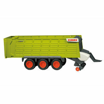Europlay Claas Cargos 9600 Trailer 1:16