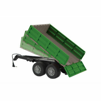 Jamara Trailer for Fendt 1050 RC Controlled Tipper Trailer 1:16